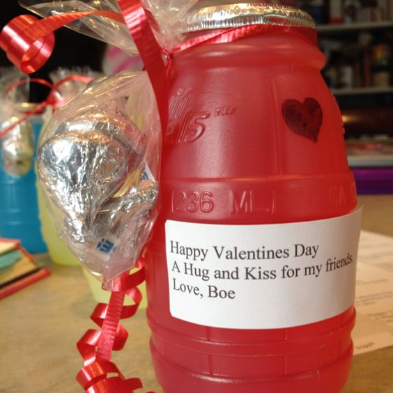 Valentines Party Favors for Kids