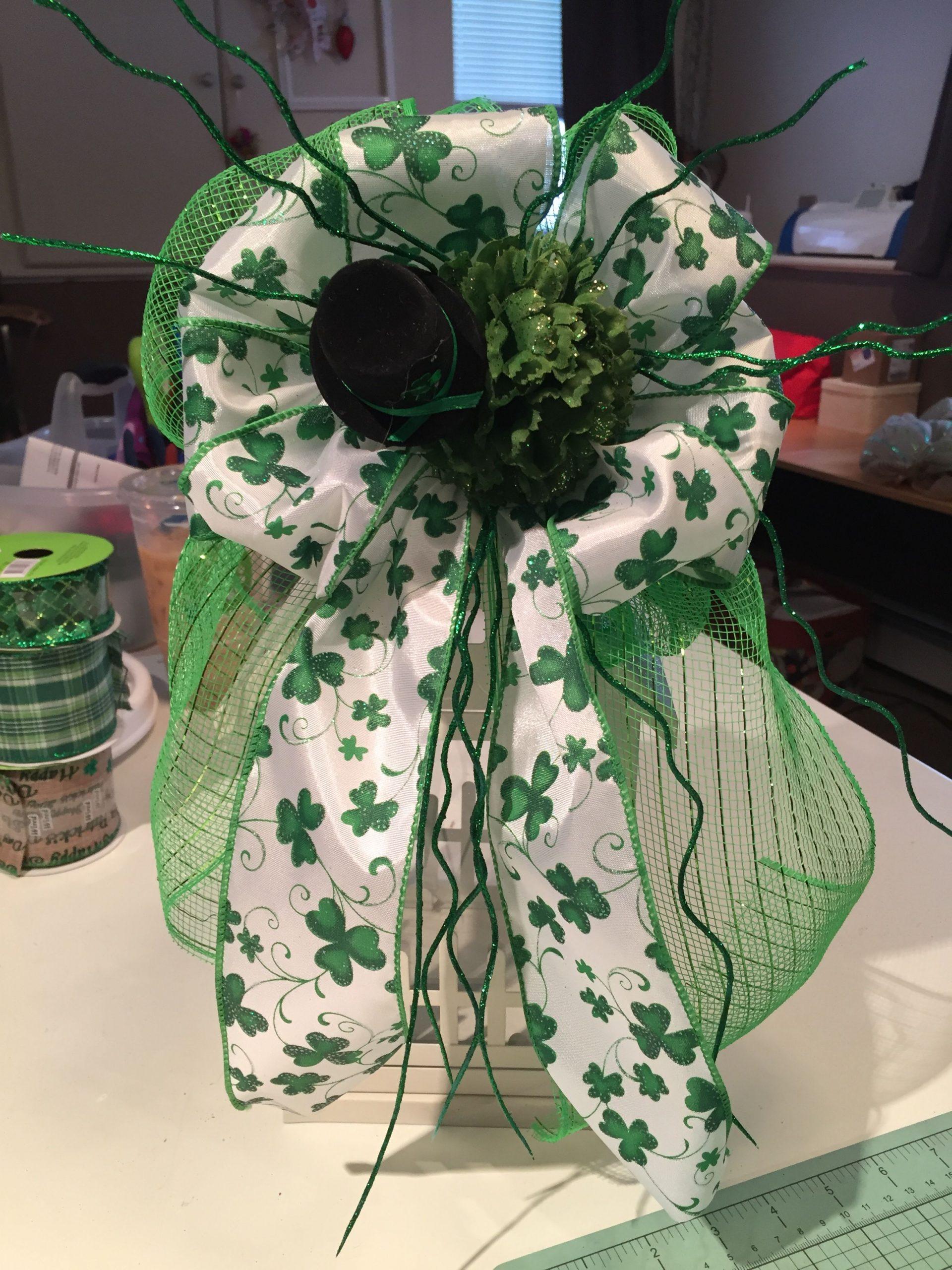 St Patricks Day Lantern Ideas