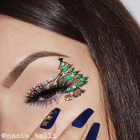 Christmas Tree Lids