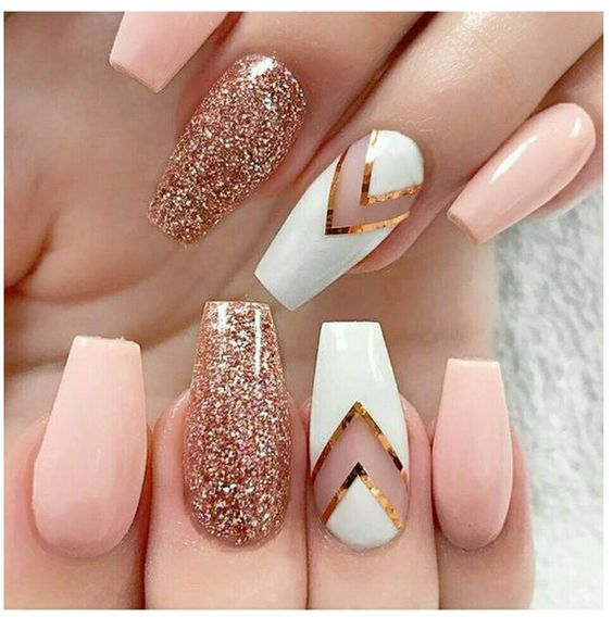 Nude Bling