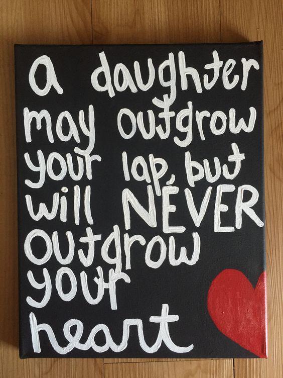 Daughter Art