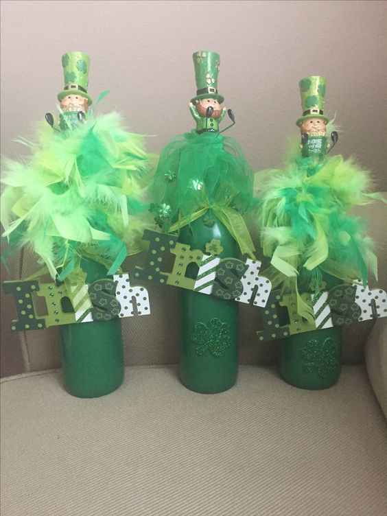 Irish Bottles